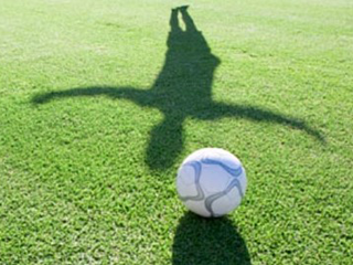 Soccer--Canopy