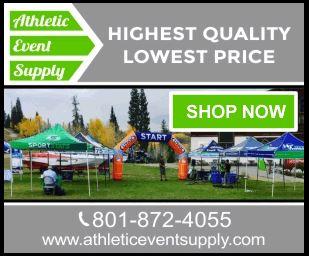 Custom Printed Tents