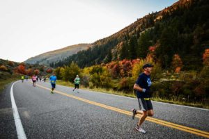 Top of Utah Marathon