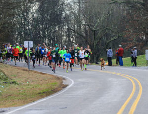 Alabama Event Supplies Marathon