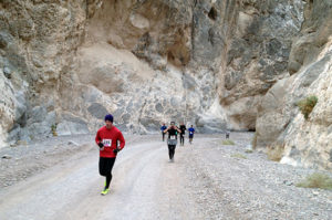 DEATH VALLEY TRAIL MARATHON – BEATTY
