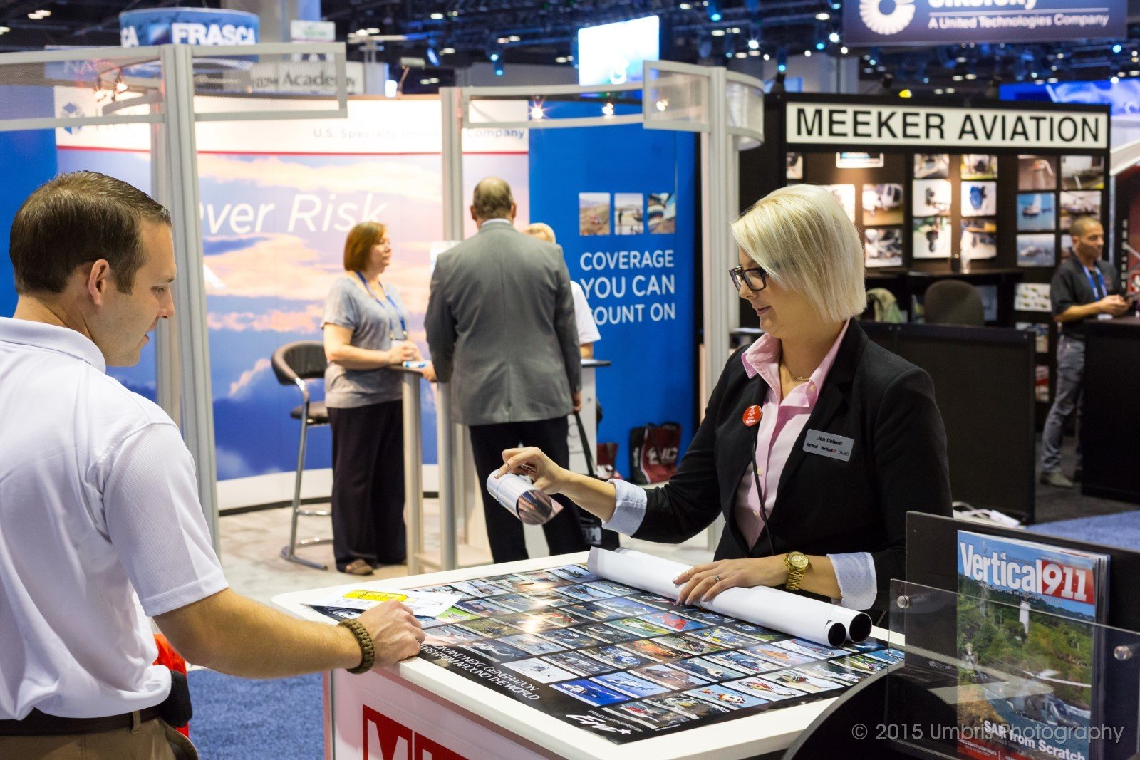 4 Tips for Trade Shows
